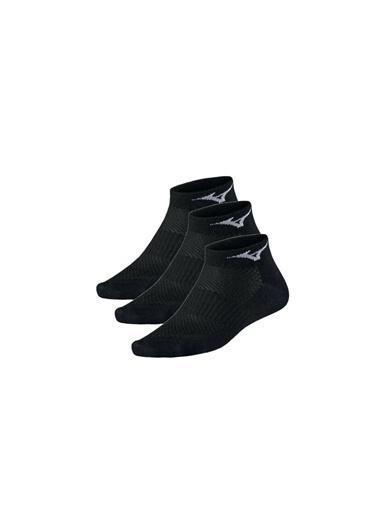 Mizuno 67Uu9509885Z Unisex Çorap Siyah